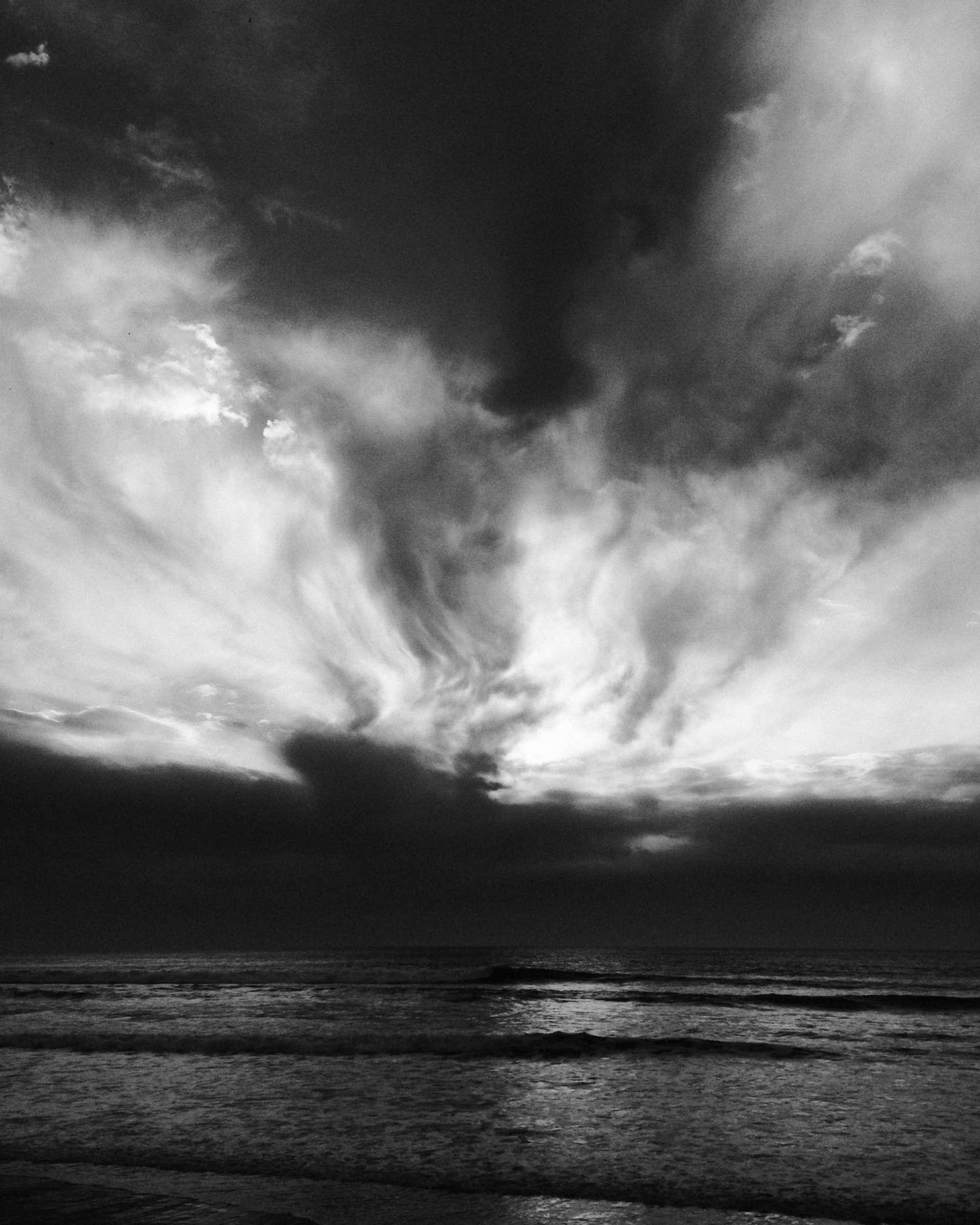 Ce qui sera, sera… © Olek Yaro